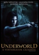 Underworld: Bunt Lykanów - Underworld: Rise of the Lycans (2009) [AC3] [BRRip] [XviD-HQL] [Lektor PL] torrent