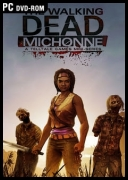 The Walking Dead: Michonne - Episode 1 (2016) [MULTi7-ENG] [license] [DVD5] [ISO]