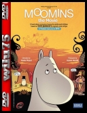 Muminki na Riwierze - Moomins on the Riviera *2014* [DVDRip] [AC3] [Xvid-NOiSE] [Dubbing PL]