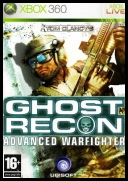 Tom Clancy\'s Ghost Recon: Advanced Warfighter: Dilogy (2006 - 2007) [ENG] [Xbox360] [RF] [FreeBoot] [License]