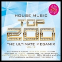 VA - House Music Top 200 The Ultimate Megamix Vol.12 [4CD] (2016) [FLAC]