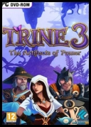 Trine 3: The Artifacts of Power (2015) [MULTi14-PL] [License] [DVD5] [ISO]