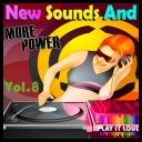 VA - New Sounds & More Power Vol. 08 (2016) [mp3@320kbps]