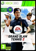 Grand Slam Tennis 2 (2012) [ENG] [Xbox360] [RF] [FreeBoot] [License]
