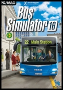 Bus Simulator 16 (2016) [MULTi13-ENG] [License] [DVD5] [ISO]