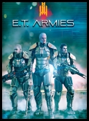 E.T. Armies (2016) [MULTi5-ENG] [License] [DVD5] [ISO]
