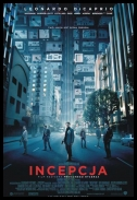 Incepcja - Inception *2010* [DVD5] [PAL] [Lektor PL]