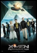X-Men: Pierwsza klasa - X-Men: First Class (2011) [PAL] [DVD5] [Lektor PL]
