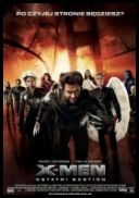 X-Men: Ostatni bastion / X-Men: The Last Stand*2006* [PAL] [DVD5] [Lektor i Napisy PL] torrent