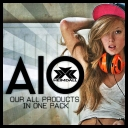 VA - Our All Products In One Pack (2016) [mp3@218-320kbps]