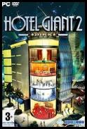Hotel Giant 2 [English] [PC-DVD]