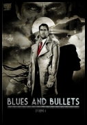 Blues and Bullets - Episode 1-2 (2015) [MULTi14-PL] [License] DVD5] [ISO]