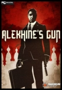 Alekhine\'s Gun (2016) [MULTi7-ENG] [License] [DVD5] [ISO]