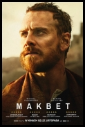 Makbet / Macbeth (2015) [BRRip] [XviD] [AC3-RARBG] [Napisy PL]