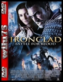 Żelazny rycerz 2 - Ironclad 2: Battle for Blood *2014* [BDRip] [XviD-KiT] [Lektor PL]
