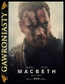 Makbet - Macbeth *2015* [720p.BluRay.x264.AC3-KiT] [Lektor PL]