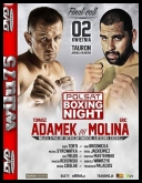 Polsat Boxing Night 5 - Cała gala (02.04.2016) [PPV] [HDTV] [XviD-B89] [PL]