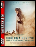 Królowa pustyni - Queen of the Desert *2015* [BDRip] [XviD-K12] [Napisy PL]