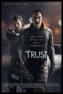 Skarbiec / The Trust (2016) [BDRiP] [XviD] [AC3-LTS] [Lektor PL]