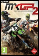 MXGP 2 : The Official Motocross Videogame-CPX [PL] [ISO]