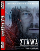 Zjawa - The Revenant *2015* [BDRip] [XviD-KiT] [Lektor PL]