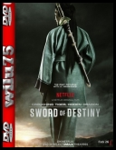 Przyczajony Tygrys, Ukryty Smok: Miecz Przeznaczenia - Crouching Tiger, Hidden Dragon: Sword of Destiny *2016* [BDRip] [XviD-MX] [Napisy PL]