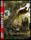 Księga Dżungli - The Jungle Book *2016* [HD-TS] [XviD-KiT] [Napisy PL]