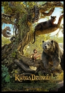 Księga Dżungli / The Jungle Book (2016) [HD-TS] [XviD-KiT] [Napisy PL]