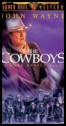 Kowboje / The Cowboys (1972) [DVDRIP] [XVID-BODZiO] [Lektor PL]