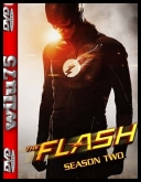 The Flash [S02E22] [HDTV] [XviD-AX2] [Napisy PL]