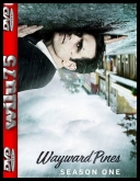Miasteczko Wayward Pines - Wayward Pines [Sezon 1] [480p] [WEB-DL] [AC3] [XviD-Ralf] [Lektor PL] torrent