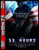 13 Godzin: Tajna Misja w BENGhazi - 13 Hours: The Secret Soldiers of BENGhazi *2016* [720p] [BluRay] [AC3] [x264-KiT] [Lektor PL]