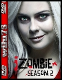 iZombie [S02E01] [480p] [WEB-DL] [AC3] [XviD-Ralf] [Lektor PL] torrent