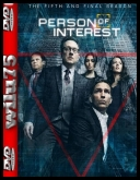 Impersonalni - Person of Interest [S05E11] [480p] [WEB-DL] [AC3] [XviD-Ralf] [Lektor PL]