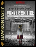 Winter on Fire: Ukraine\'s Fight for Freedom *2015* [WEBRip.XviD-KiT] [Lektor PL]