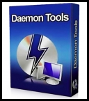 DAEMON Tools Pro Advanced v5.1.0.0333  [PL]   Crack