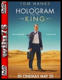 Hologram dla Króla - A Hologram for the King *2016* [BDRip] [XviD-MX] [Napisy PL]