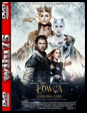 Łowca i Królowa Lodu - The Huntsman: Winter\'s War *2016* [EXTENDED] [720p] [BluRay] [DTS] [x264-KiT] [Dubbing PL]