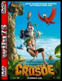 Robinson Crusoe *2016* [BDRip] [XviD-KiT] [Dubbing PL]