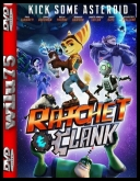 Ratchet i Clank - Ratchet and Clank *2016* [720p] [BluRay] [AC3] [x264-KiT] [Dubbing PL]