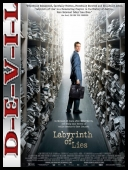 Labirynt kłamstw - Labyrinth of Lies - Im Labyrinth des Schweigens (2014) [BDRip] [XviD-KiT] [Lektor PL]