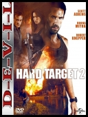 Nieuchwytny cel 2 - Hard Target 2 (2016) [BDRip] [XviD-KiT] [Lektor PL]