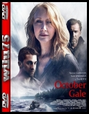 October Gale *2014* [BRRip] [XviD-MORS] [Napisy PL]
