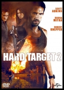 Nieuchwytny cel 2 - Hard Target 2 (2016) [DVD5] [PAL] [Lektor PL] torrent