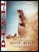 Królowa pustyni - Queen of the Desert (2015) [BRRiP] [XViD-K12] [Lektor PL]
