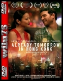 W Hongkongu jest już jutro - Already Tomorrow in Hong Kong *2015* [WEB-DL] [XviD-KiT] [Lektor PL]