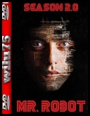 Mr Robot [S02E05] [480p] [WEB-DL] [AC3] [XviD-Ralf] [Lektor PL]