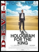 Hologram dla króla - A Hologram for the King (2016) [BDRip] [XviD-KiT] [Lektor PL]