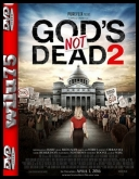 Bóg nie umarł 2 - God\'s Not Dead 2 *2016* [BDRip] [XviD-KiT] [Lektor PL]