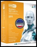 ESET Smart Security 9.0.386.0 (x86/x64) [PL]